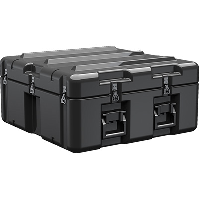 pelican al2727-0904 single lid case