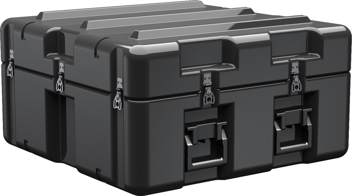 pelican al2727-0905 single lid case