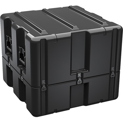 pelican al2727-0914 single lid case