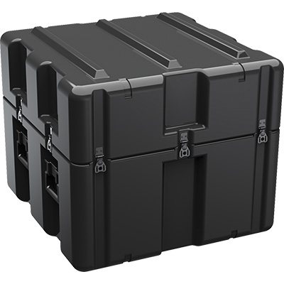 pelican al2727-1409ac single lid case