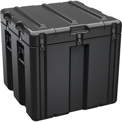 pelican al2727-2304 single lid case