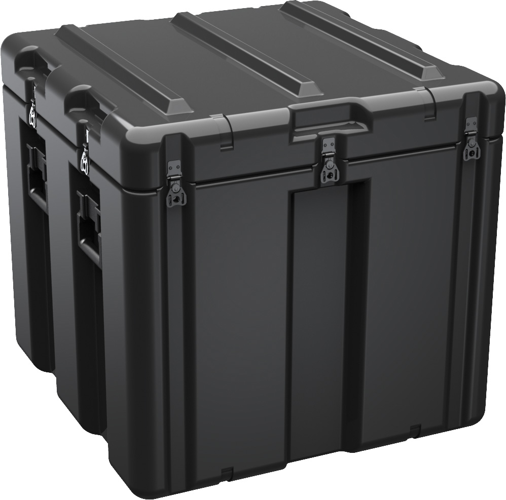 pelican peli products AL2727 2304 al2727 2304 single lid case