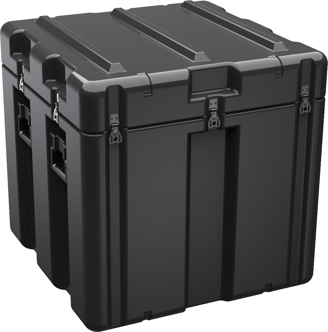 pelican al2727-2305 single lid case
