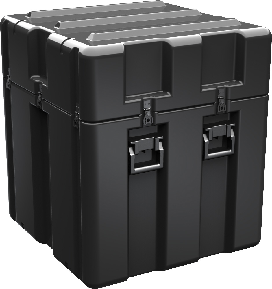 pelican al2727-2309 single lid case