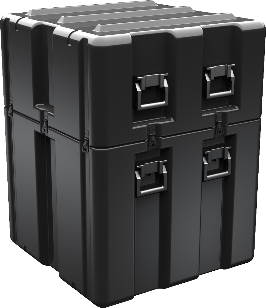 pelican al2727-2314 single lid case