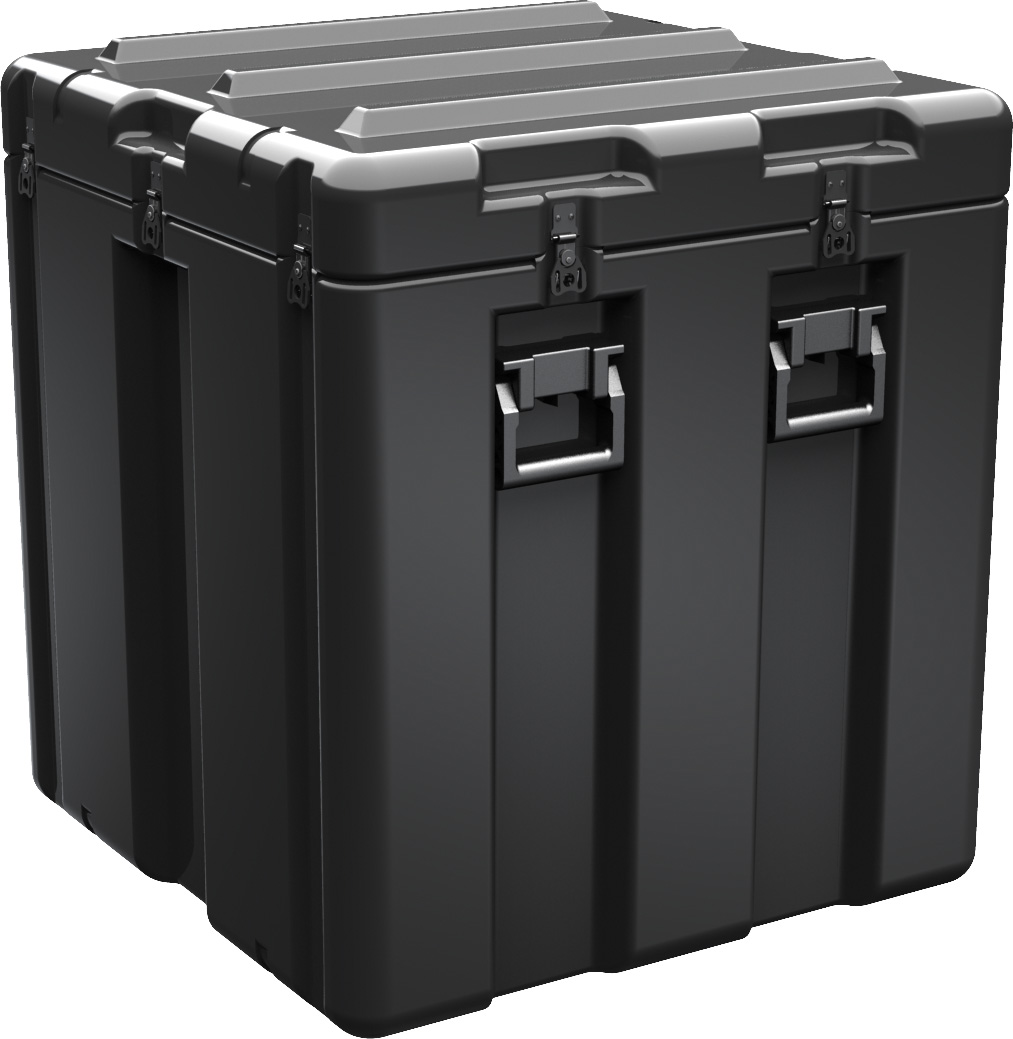 pelican al2727-2704 single lid case