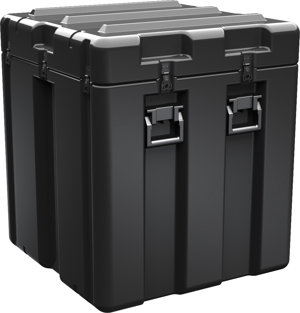 pelican al2727-2705 single lid case
