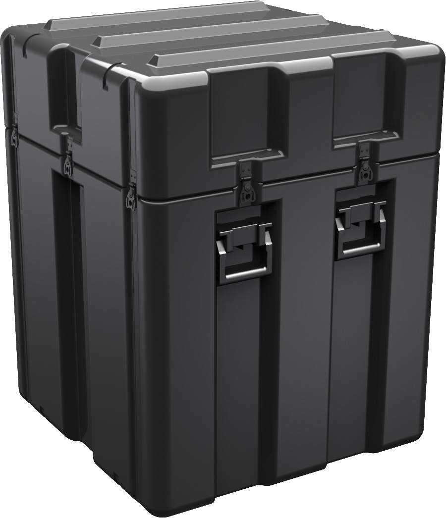 pelican al2727 2709ac single lid case