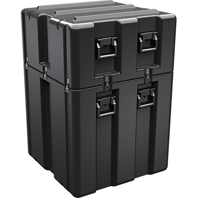 pelican al2727-2714 single lid case