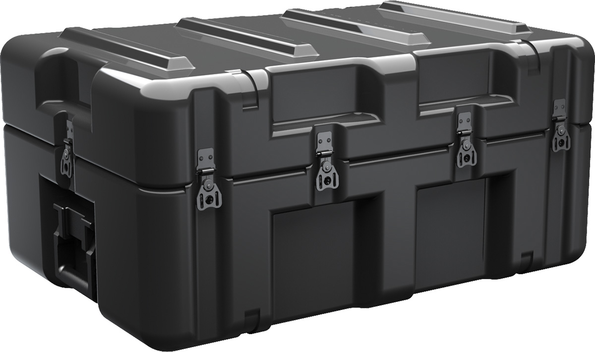 pelican al2818-0805 single lid case