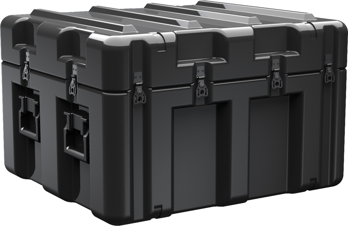 pelican al2825-1205 single lid case