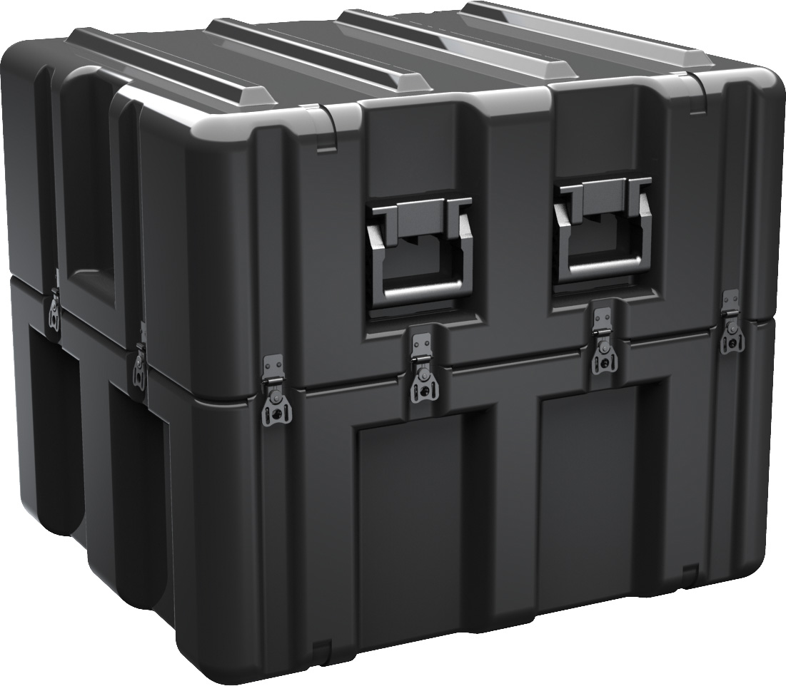 pelican al2825-1212 single lid case