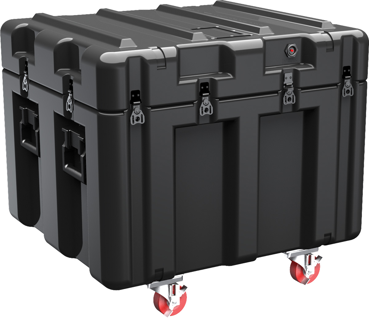 pelican al2825-1605 single lid case