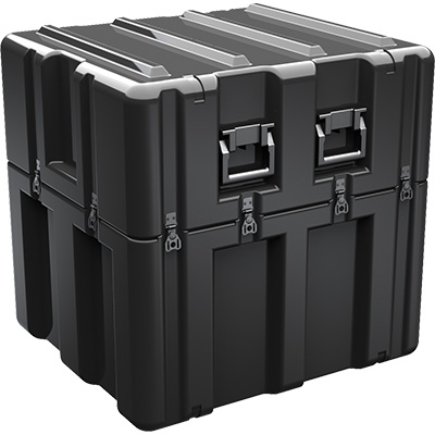 pelican al2825-1612 single lid case