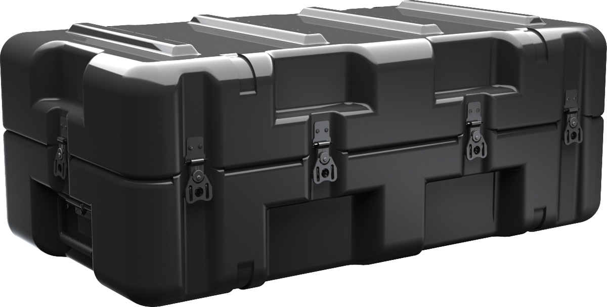 pelican al2914-0605 single lid case