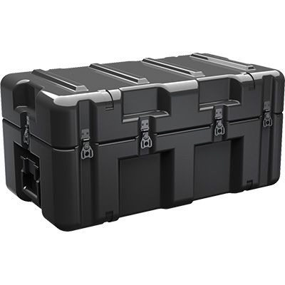 pelican al2914-0905 single lid case