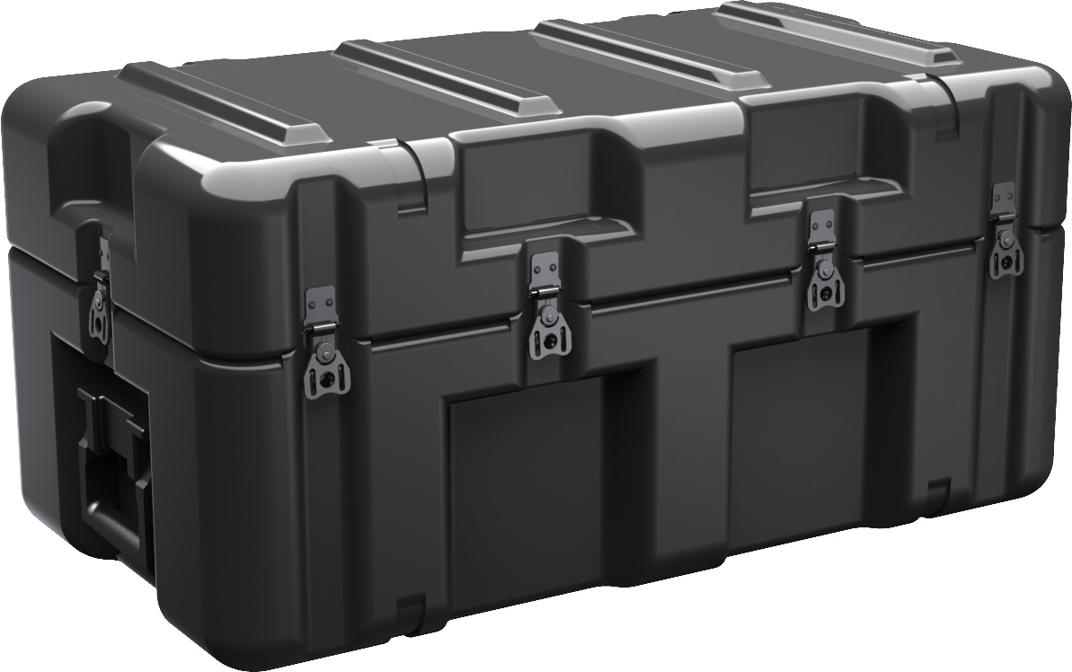 pelican peli products AL2914 0905 al2914 0905 single lid case