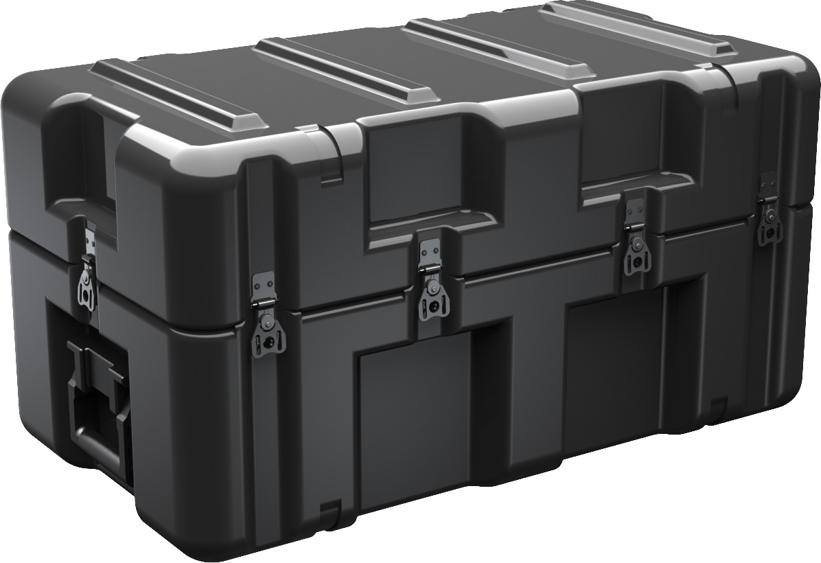 pelican al2914 0906 single lid case