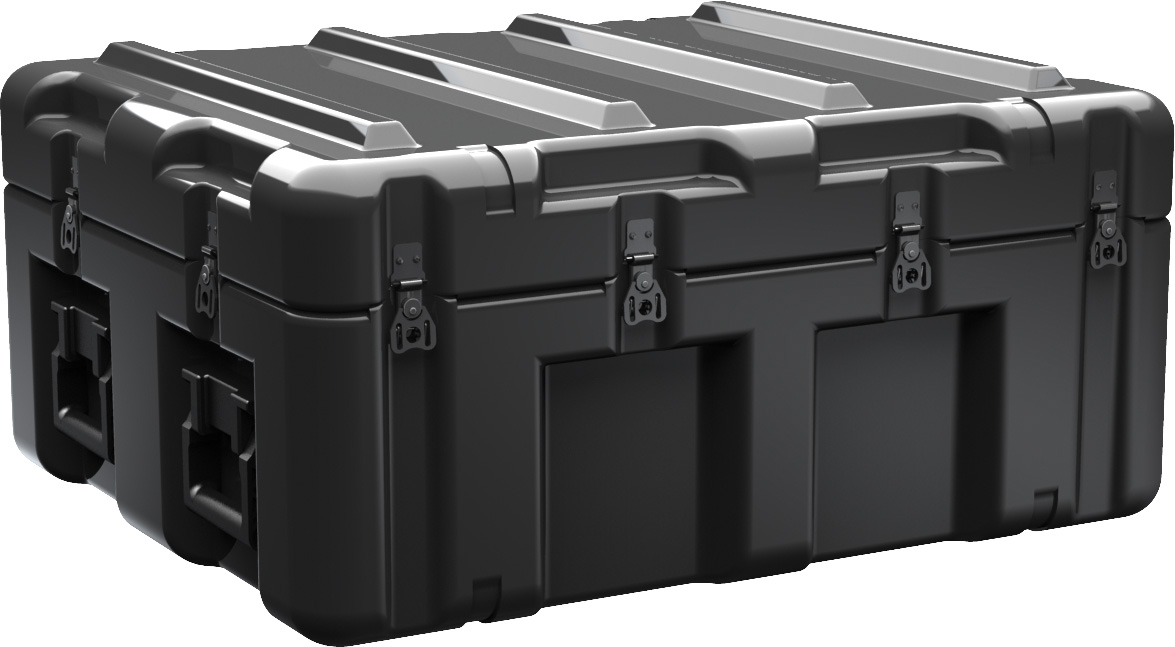pelican al2924-0904 single lid case
