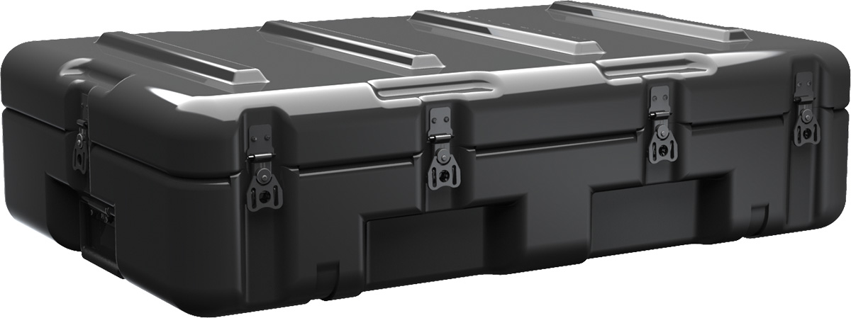 pelican al3018-0402 single lid case