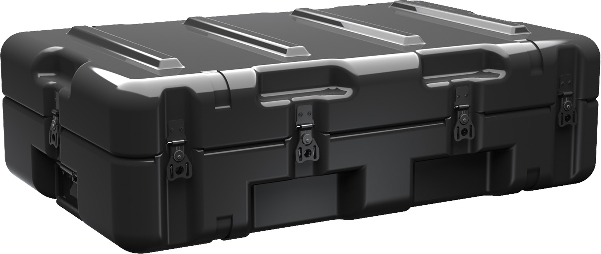 pelican al3018-0403 single lid case
