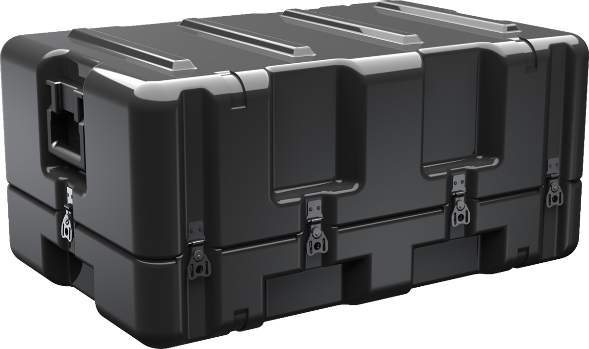 pelican al3018-0409 single lid case