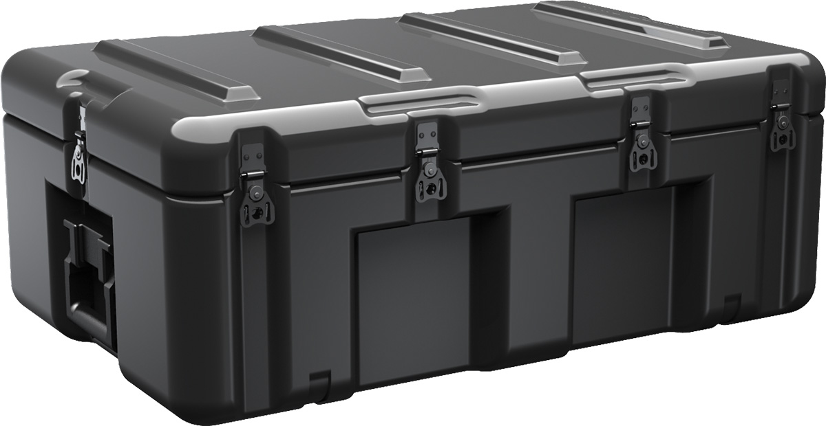 pelican peli products AL3018 0802 al3018 0802 single lid case