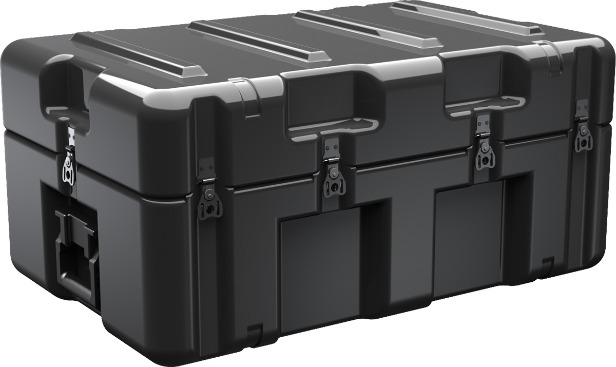 pelican al3018-0805 single lid case