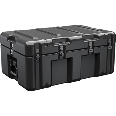 pelican al3018-0903 single lid case