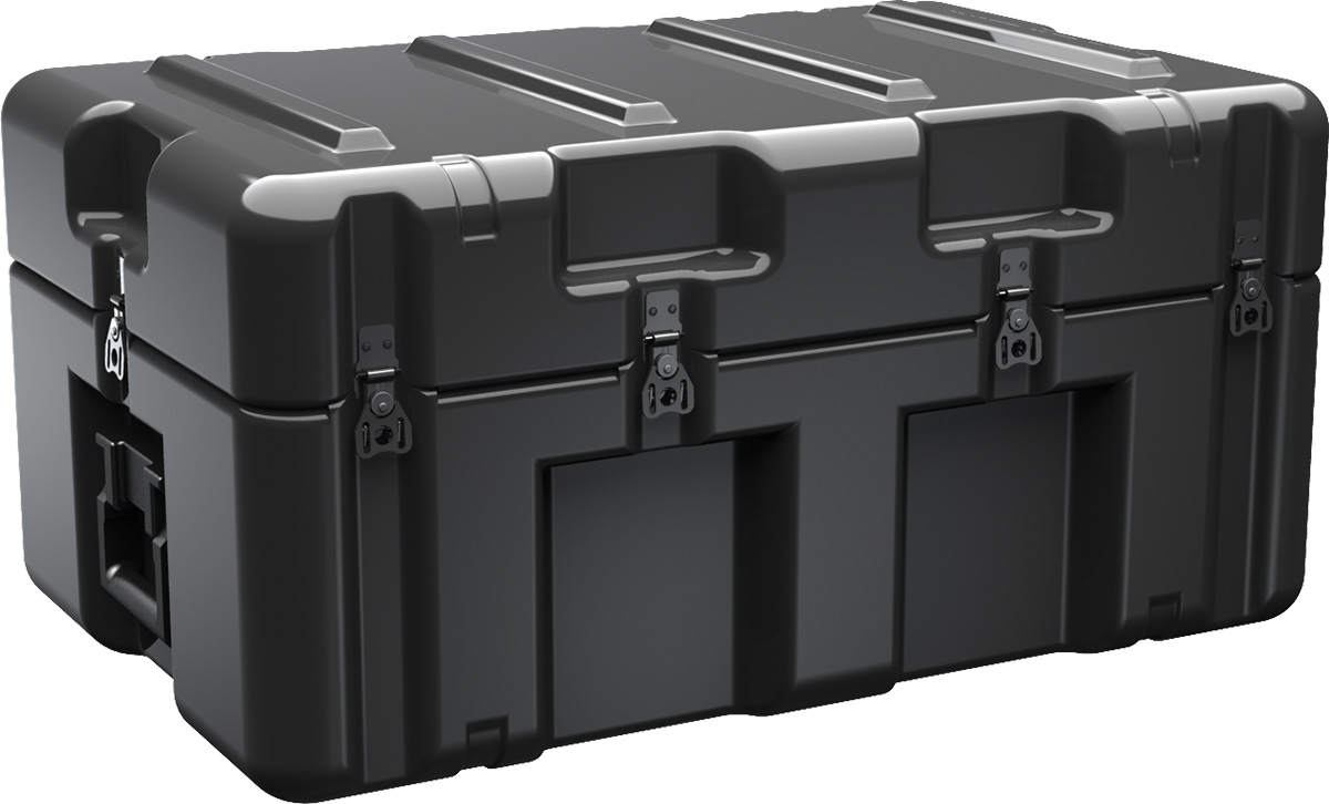 pelican al3018-0905 single lid case