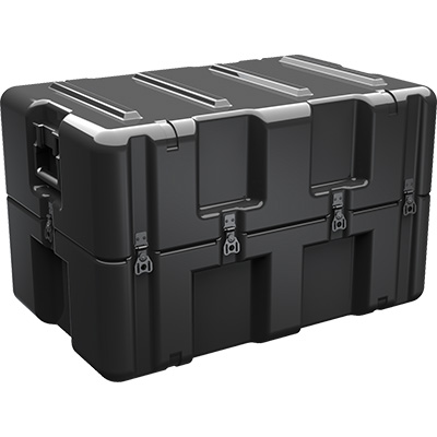 pelican al3018-0909 single lid case