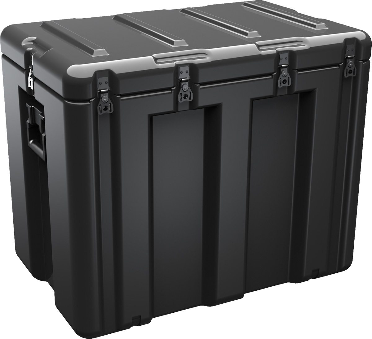 pelican al3018-2302 single lid case