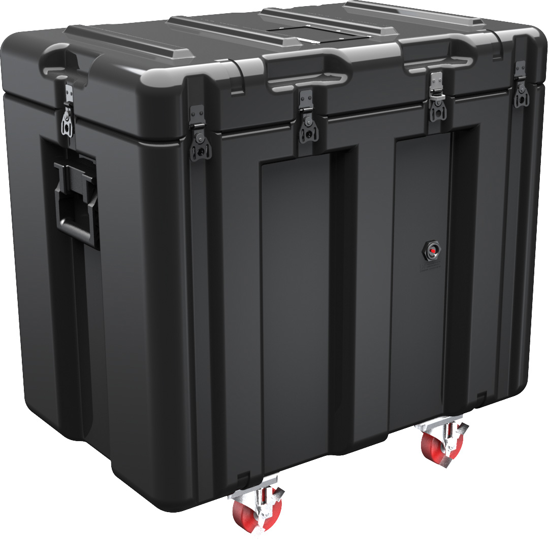 pelican al3018-2303 single lid case