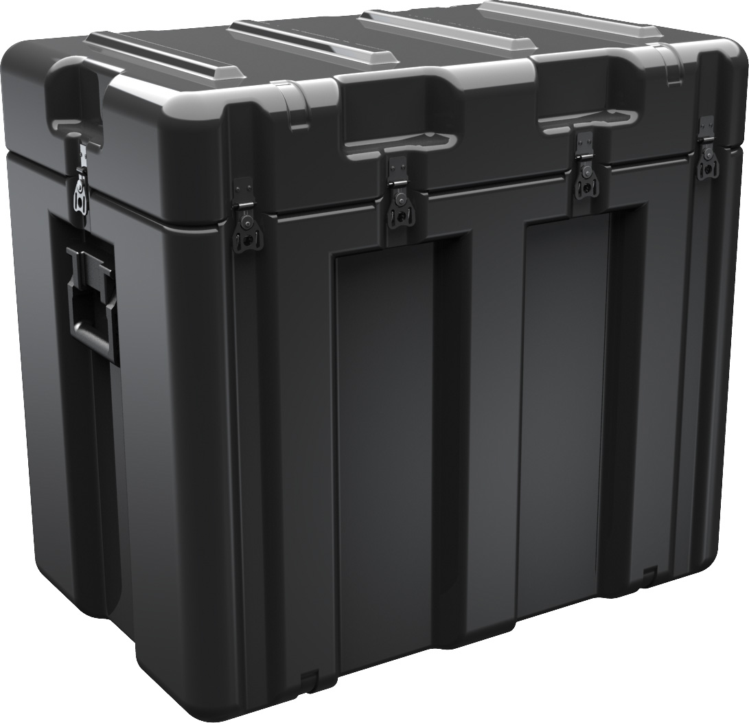 pelican al3018-2305 single lid case