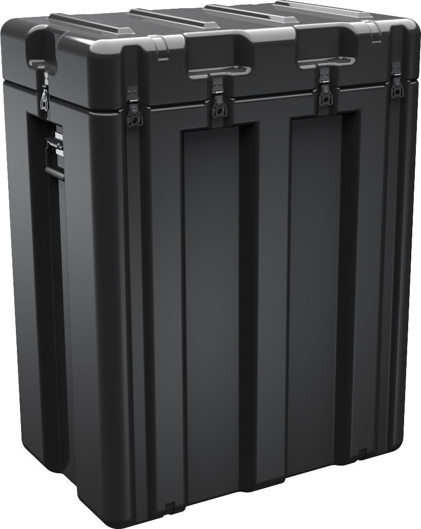 pelican al3018-3605 single lid case