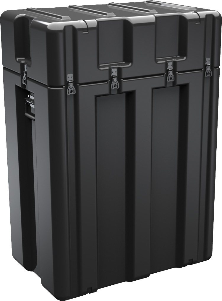 pelican al3018-3609 single lid case