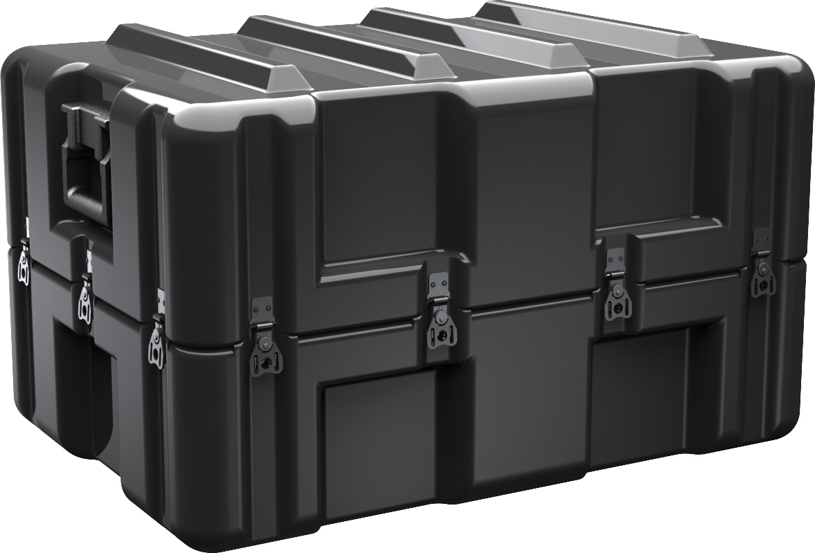 pelican al3019 0709 single lid case