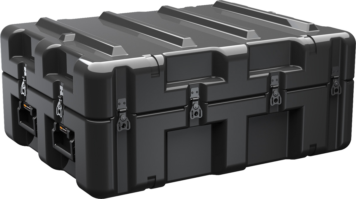 pelican peli products AL3022 0705 al3022 0705 single lid case