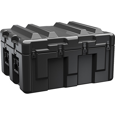 pelican al3124-1204 single lid case