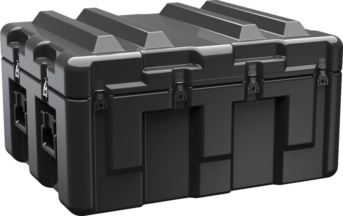 pelican peli products AL3124 1204 al3124 1204 single lid case