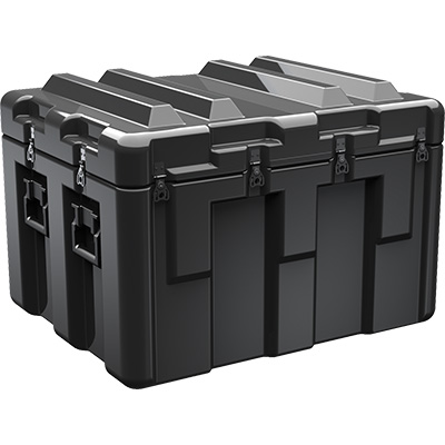 pelican al3124-1604 single lid case