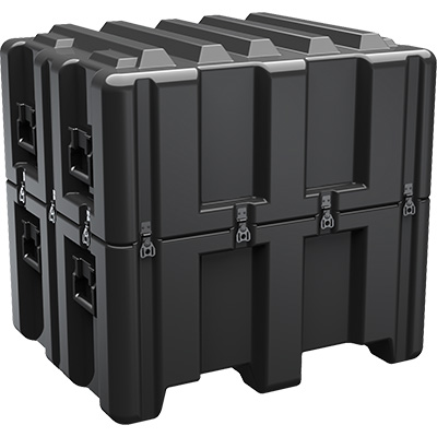 pelican al3226-1413 single lid case