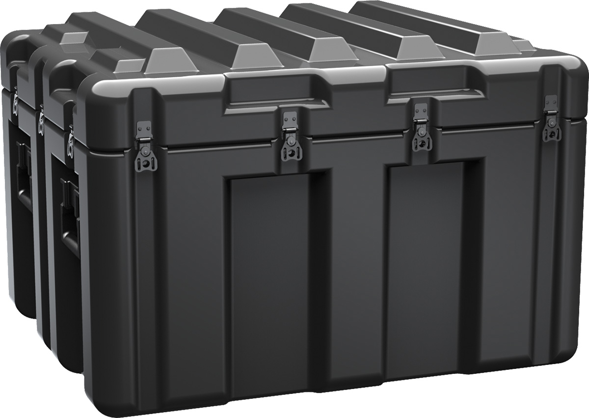 pelican al3226-1604 single lid case