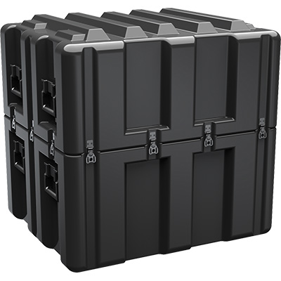 pelican al3226-1613 single lid case
