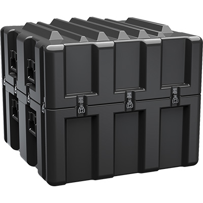 pelican al3232-1412 single lid case