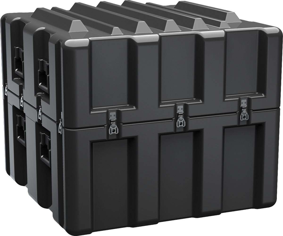 pelican peli products AL3232 1412 al3232 1412 single lid case