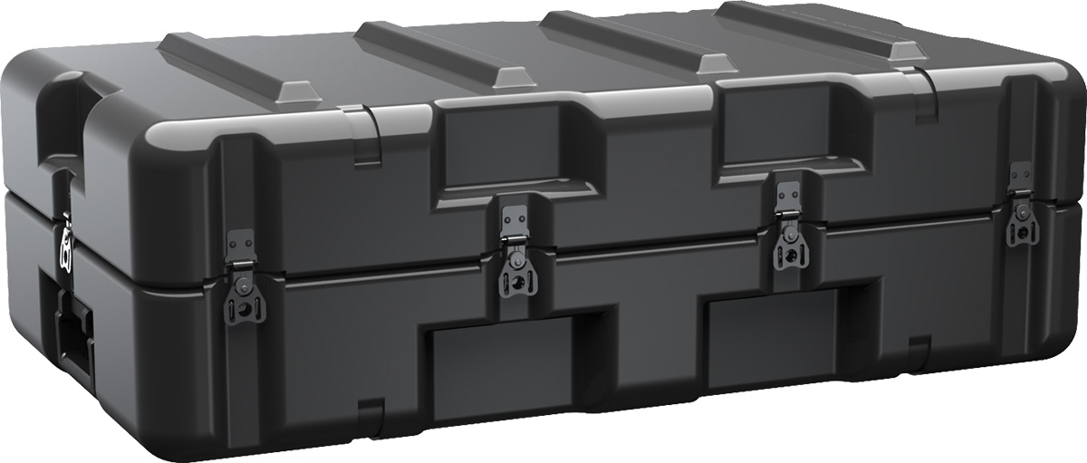 pelican al3418-0505 single lid case