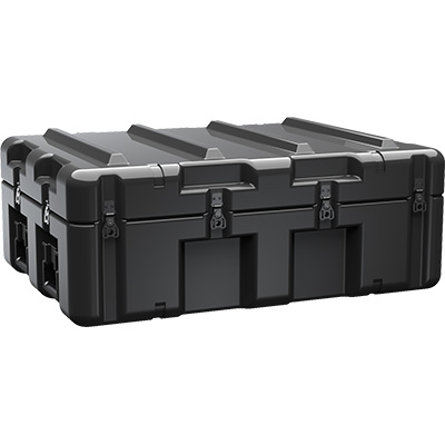 pelican al3424-0804 single lid case
