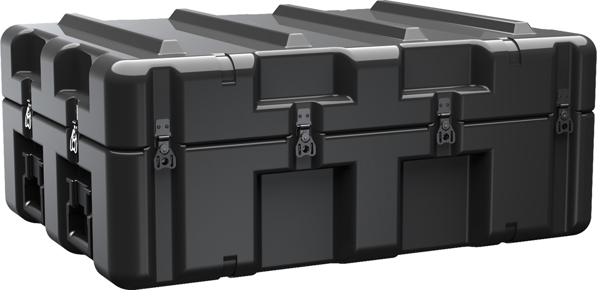 pelican al3424-080 single lid case
