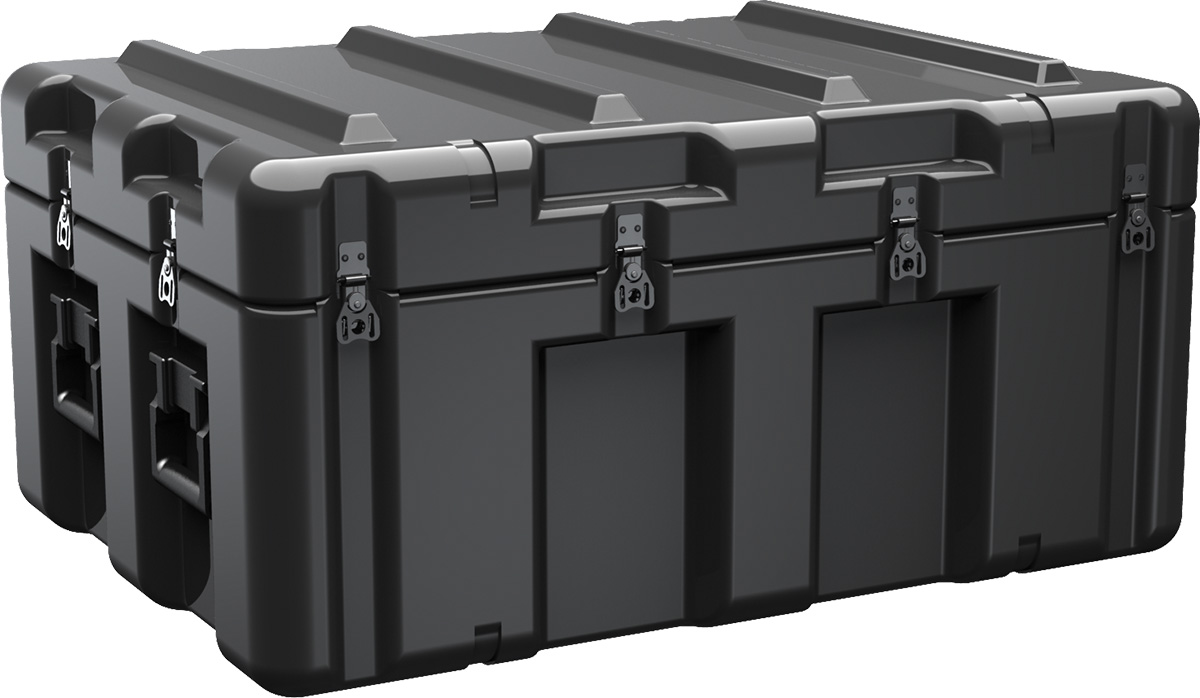 pelican al3424-1204 single lid case